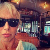 71-річна Хелен Міррен вразила Instagram