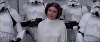 Як «Зоряні війни» воскресять принцесу Лею