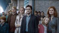 «Гаррі Поттер 8» може відкрити нову главу в історії кіносерії