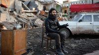 Ексклюзивний репортаж «Індустрії кіно»: Творці «Землетрусу» розповідають про фільм