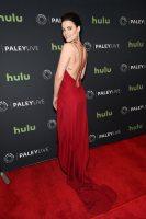 Фото дня: Джеймі Александер знову демонструє свої принади у відкритому платті