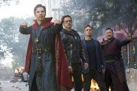 «Месники»: Тест «Як добре ви знаєте кинокомиксы Marvel?»