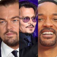 Forbes назвав найбільш переоцінених акторів року