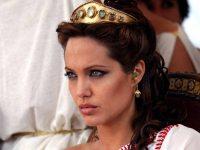 Анджеліна Джолі хоче зіграти Катерину Велику