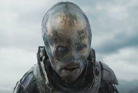 Віддалена сцена з «Прометея» може бути ключем до подій фільму «Чужий: Заповіт». 18+