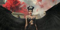 Анджеліна Джолі в заворожливому трейлері фільму «Малефисента: Володарка Темряви»
