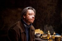 У Москві відбулася прем'єра фільму «Братство» режисера Павла Лунгіна