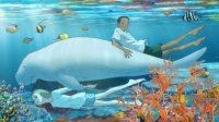 Аніме «Діти моря» прикрасить осінній прокат