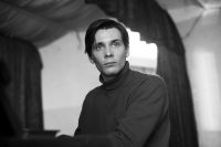 «Цей фільм просто про мене»: Антон Ріваль про «Француза»