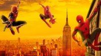 Клацання Таноса зібрав трьох людей-павуків в одному фільмі