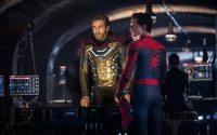 «Людина-павук: Далеко від дому» приховує справжнього лиходія