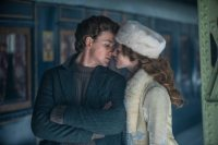 Романтика, пригоди, казка: вийшов тизер фільму «Срібні ковзани»