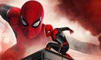 Збори «Людини-павука: Далеко від дому» перевищили $1 мільярд