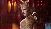 Ахтунг, киця: вийшов трейлер кіноверсії мюзиклу «Кішки»