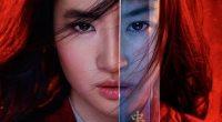 «Мулан»: вийшов тизер-трейлер одного з найдорожчих фільмів в історії