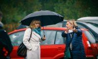 «Ганна Міхалкова кричала мені: «Я тебе ненавиджу. Ненавиджу тебе!»: Ганна Пармас про своєму фільмі «Давай розлучимося»