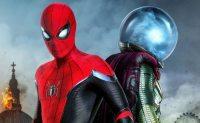«Людина-павук: Далеко від дому» – розкрита таємниця головного лиходія