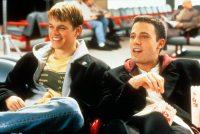 Аффлек і Деймон зіграють на дуелі в новому фільмі Рідлі Скотта